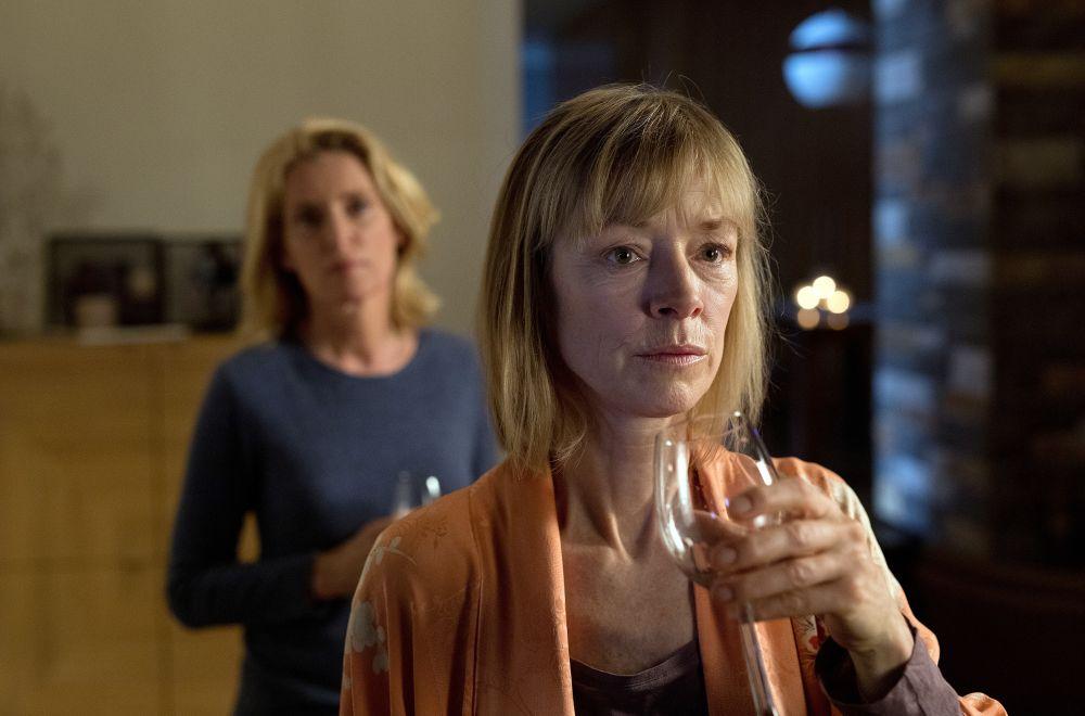 Tatort National Feminin