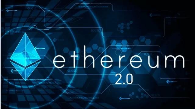 Ethereum-2.0 ماهو شرح