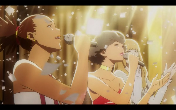 Top 10 Anime of 2019: Carole & Tuesday