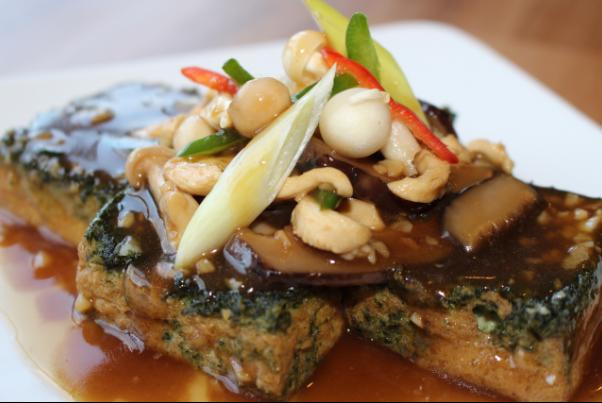 Tim Tahu Seafood Sederhana