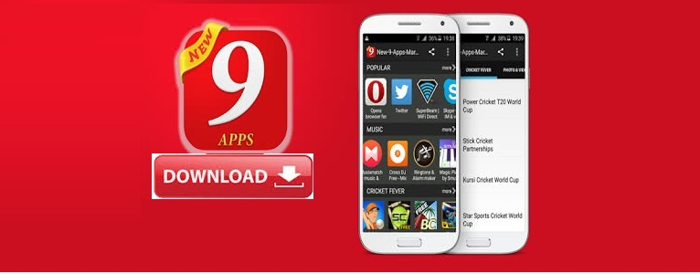 9 Apps free download vidmate tube: December 2017