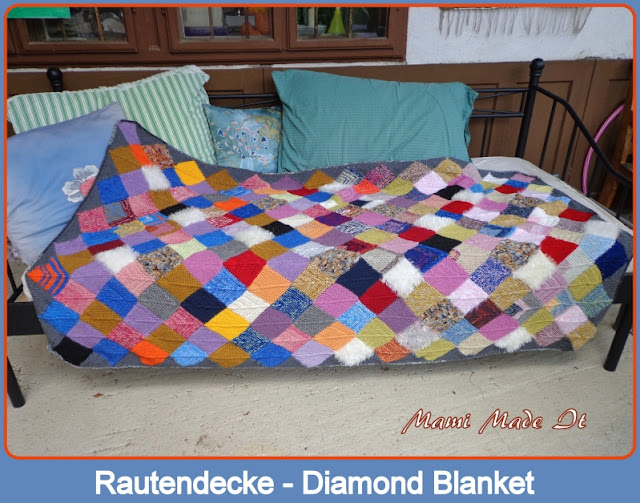 Rautendecke - Diamond Blanket