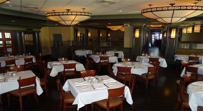 Jonathan Restaurant