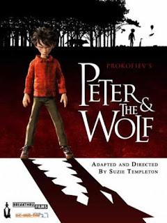 pedrito y el lobo corto