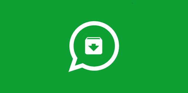 Cara Mudah Mengarsipkan Pesan/Chat WhatsApp