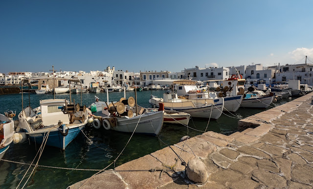 Naoussa, Greece