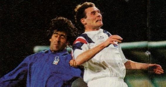 Soccer Nostalgia Compendium To Arrigo Sacchi Article Part 3 Years 1994