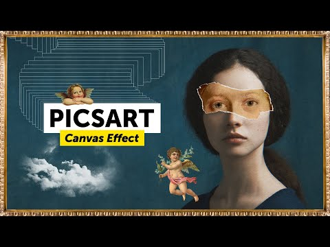 PicsArt Photo Editor, Aplikasi Android Edit Foto Video Terbaik