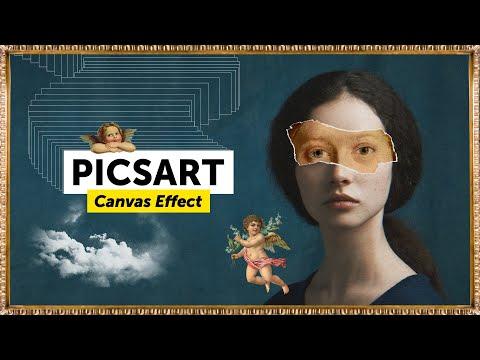 PicsArt Photo Editor, Aplikasi Android Edit Foto Video Terbaik