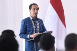 Jokowi Targetkan Investasi dan Hilirisasi Industri Jadi Kunci Pertumbuhan Ekonomi
