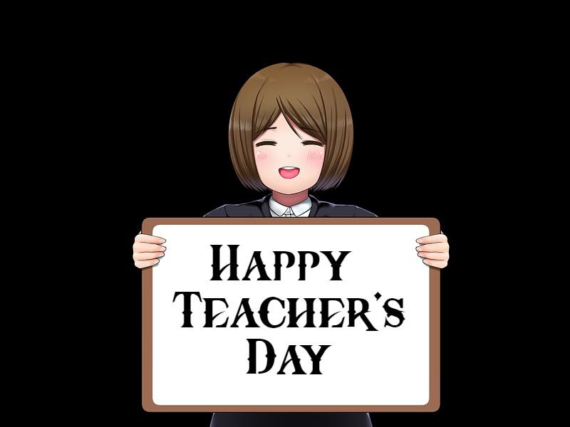 happy teachers day images