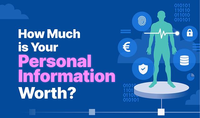 The Data Brokers and the worth of your Data