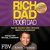 Rich Dad Poor Dad!