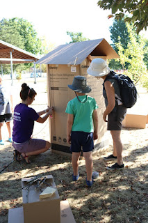 Pop Up Play East Vancouver