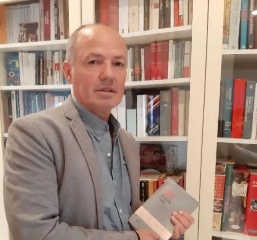 """Libro del albanese Durim Taçi parte di """"Bookcity Milano"""""""