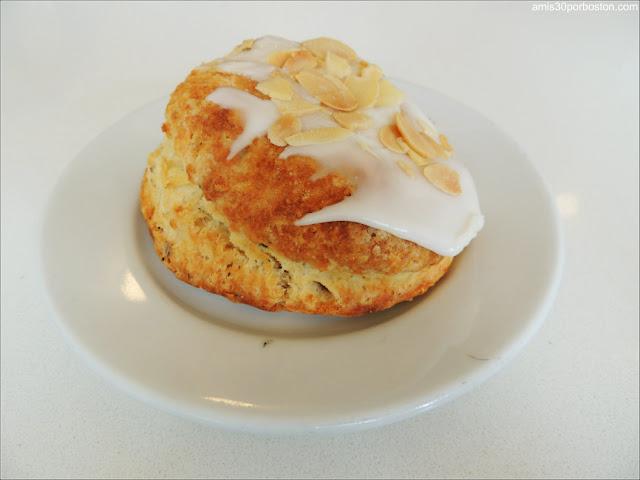 Cafeterías de Boston: 3 Little Figs