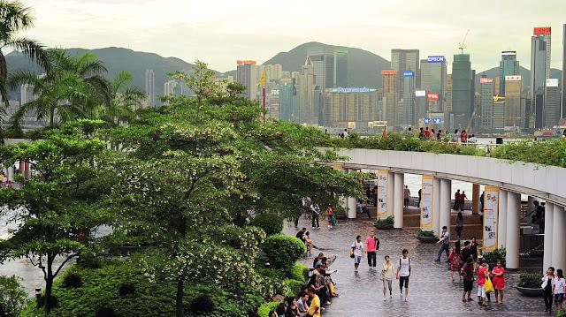Los 9 mejores hoteles en Tsim Sha Tsui