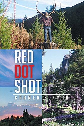 Red Dot Shot by Kramer Elkman