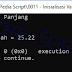 Inisialisasi Variabel - Cara Singkat Untuk Menentukan Nilai Variabel C++#011