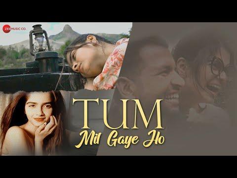 तुम मिल गये हो Tum mil gaye ho lyrics in Hindi Ananya Sankhe Hindi Song