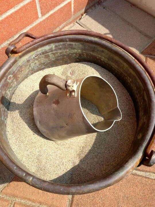 Utensili per il gioco della sabbia - foto 4