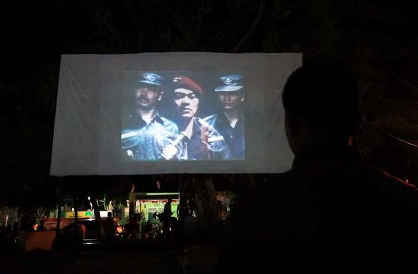 PA 212 Gelar Nobar Film G30S/PKI di Masjid dan Mushala Se-Indonesia: karena PKI Bangkit Lewat RUU HIP