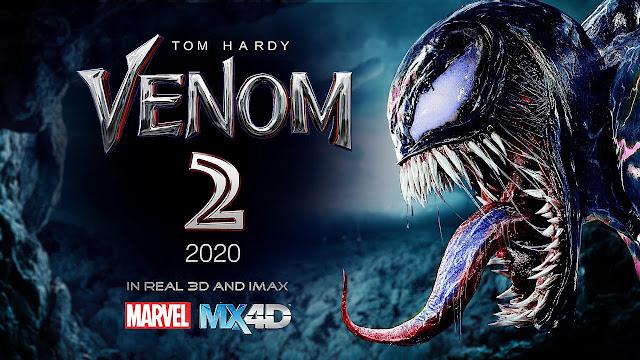 Venom 2 wallpaper