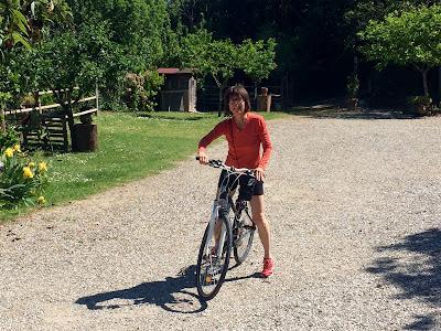 Tuscany Bike Tours Andy