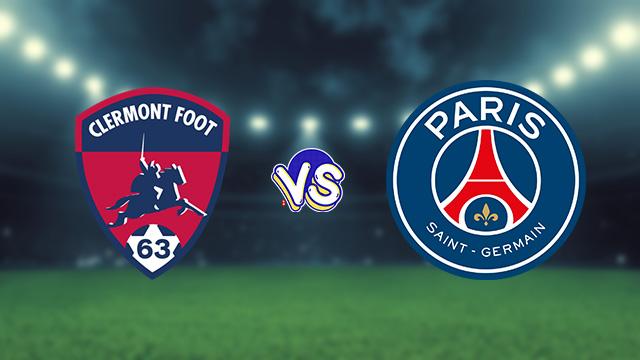 مشاهدة مباراة باريس سان جيرمان ضد كليرمون 11-09-2021 بث مباشر في الدوري الفرنسي
