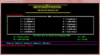 Bypass FRP LG X210VPP Without PC - AlseerY SofT