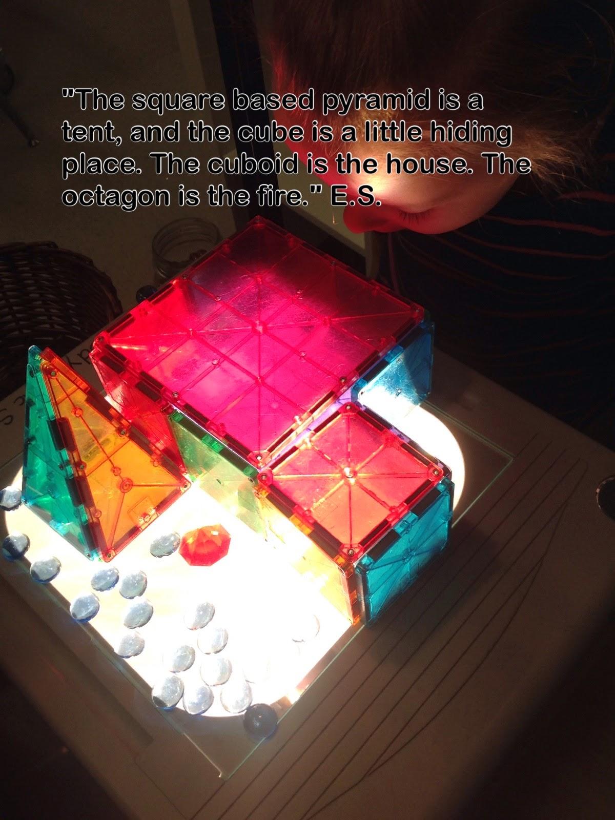Wonders In Kindergarten Building Structures With 3