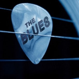 Talking the Blues - new episode available