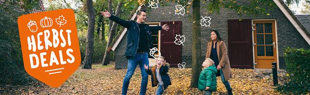 Ferienpark Herbstferien Angebote 2019