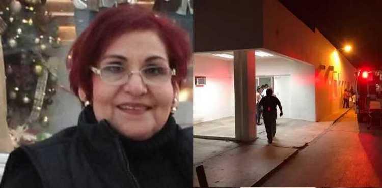 Los últimos minutos de Miriam Rodríguez la Activista ejecutada por cobarde sicario de San Fernando Tamaulipas