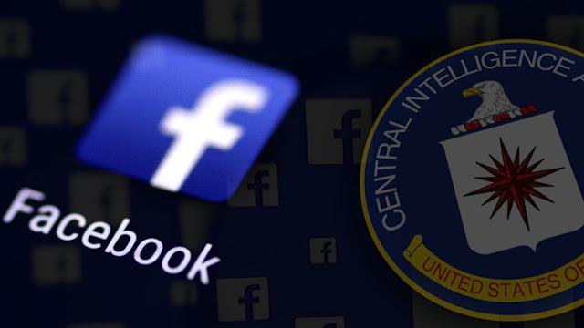 """Facebook, camino de convertirse en """"un arma de la Inteligencia de EE.UU."""""""