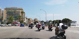Genova rollerimaffia