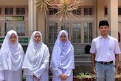 Empat Orang Santri MTI Pasia Lolos  SNMPTN 2021