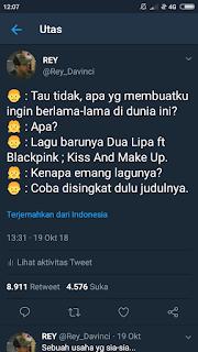 Reyhan Ismail Twitter