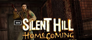 Silent Hill Home coming : Spec PC game system requirements