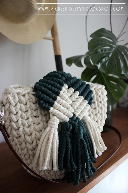 Mini koszyk – czyli najmodniejsza torebka na lato
