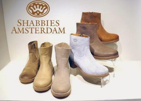 Wonderbaarlijk Shabbies Amsterdam laarzen en schoenen | SchoenEnLaars 2019 OE-34
