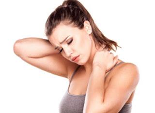 Cara ampuh mengatasi syaraf kejepit di leher