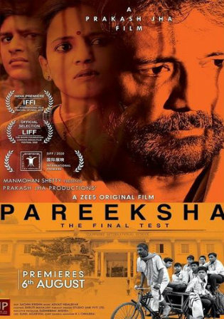 Pareeksha 2020 WEB-DL 300Mb Hindi Movie Download 480p