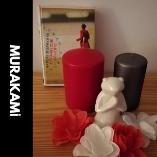 Haruki Murakami kitapları
