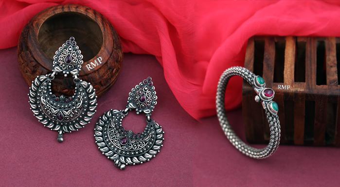 RMP Jewellers Designer Supplier, Meerut