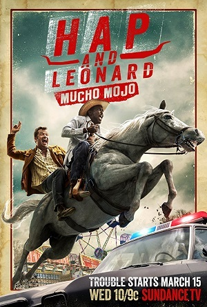 Hap and Leonard - 1ª Temporada Torrent Download