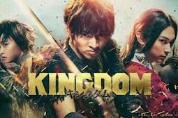 Kingdom Live Action Subtitle Indonesia ( Movie )