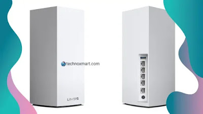 Linksys Velop MX5300 Wi-Fi 6 Mesh Router Launched In India: Check Price, Specifications Here