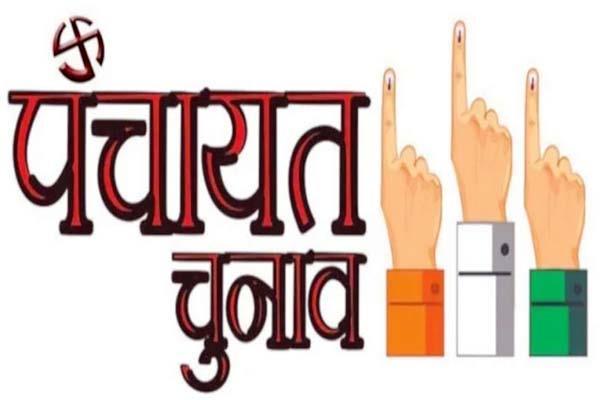 हिमाचल पंचायत चुनाव: आज शाम से थम जाएगा प्रचार, प्रत्याशियों ने झोंकी पूरी ताकत