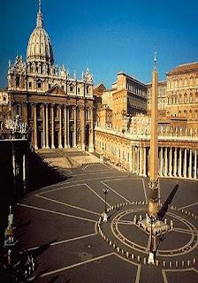 O Vaticano ABRIU a tumba de Jesus pela 1ª vez